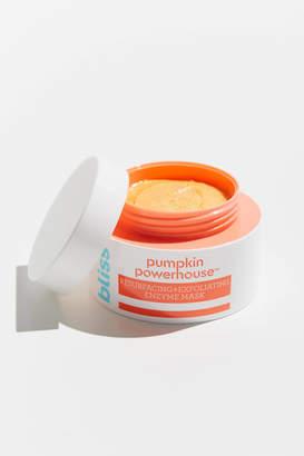 Bliss Pumpkin Powerhouse Mask