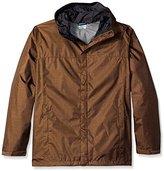 Columbia Men's Big & Tall Watertight Printed Jacket