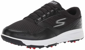 Skechers Men's Torque Sport Fairway Relaxed Fit Spiked Golf Shoe