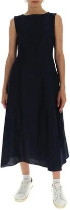 S Max Mara 'S Max Mara Sleeveless Midi Dress