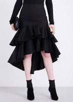Alexis Krystyn Skirt Black