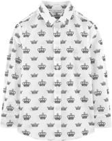 Dolce & Gabbana Mini Me graphic shirt
