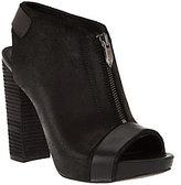 Fergie Peep Toe Slingback Platform Sandals- Rowley