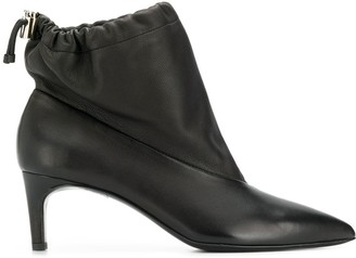 3.1 Phillip Lim Esther Slouch Booties