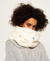 Superdry Clarrie Stitch Snood