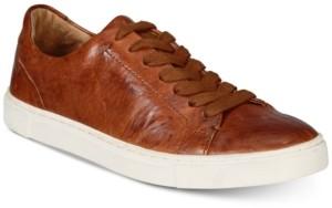 Frye Ivy Low Lace Sneakers Women's Shoes