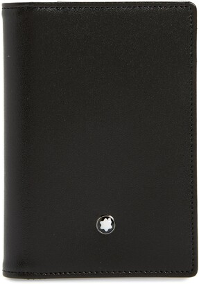 Montblanc Meisterstuck Leather Card Case