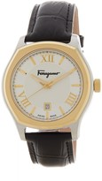 Salvatore Ferragamo Men's Lungarno Quartz Watch