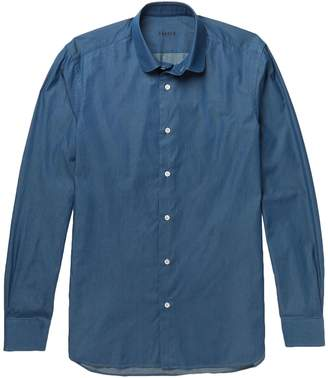 Caruso Denim shirts
