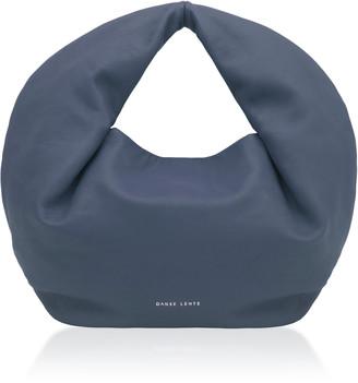 Danse Lente Lola Leather Mini Hobo Bag