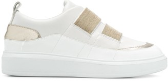 Steffen Schraut Embellished Slip-On Sneakers