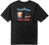 Tommy Bahama Men's Big and Tall Graphic-Print T-Shirt