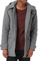 Topman Duffle Coat
