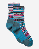 Eddie Bauer Women's Point6® Taos Crew Socks