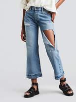 Levi's Splice Flare Jeans
