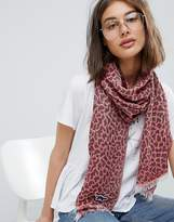 Paul Smith PS PS by Dino Boucle Scarf