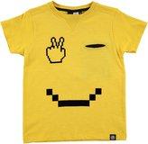 Molo Boy's Renton T-Shirt - Pacman
