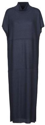 DENIM DELUXE 3/4 length dress