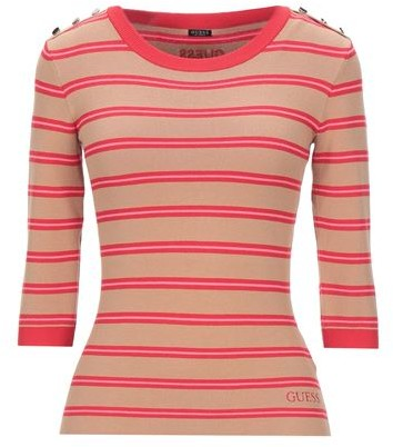 Thumbnail for your product : GUESS Jumper
