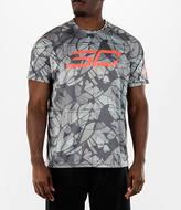 Under Armour Men's SC30 Logo T-Shirt
