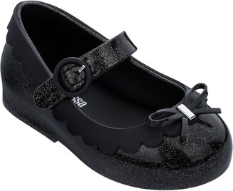 Mini Melissa Sweet Love II Mary Jane Flat