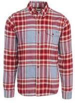 Woolrich Men's Twisted Rich Flannel Button Down Shirt