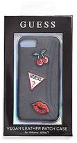 GUESS Women's Patched Phone Case