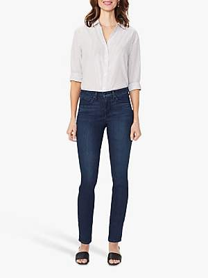 NYDJ Alina Skinny Jeans, Denslowe