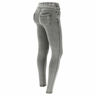 Freddy Women's Now 5 Pocket Leggings