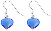 Murano Martick Glass Earrings