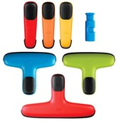 OXO 7-pc. Clip Set - Assorted Colors