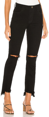 Show Me Your Mumu Tribeca Skinny Jean. - size 25 (also
