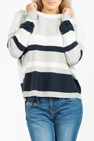 French Connection Varsity Vhari Knit Jumper
