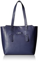 Kenneth Cole Reaction Pull Through Tote