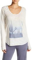 PJ Salvage Desert Dream Pajama Shirt
