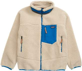 Patagonia Retro-X Windproof Fleece Jacket