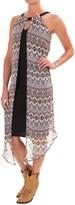 Wrangler Fly Away Midi Dress - Sleeveless (For Women)
