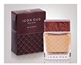 Flavia Icon Oud Pour Homme 3.4 oz Eau De Parfum Spray For Men