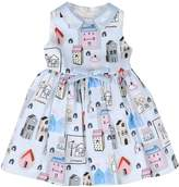 Simonetta Mini Dresses - Item 34772526