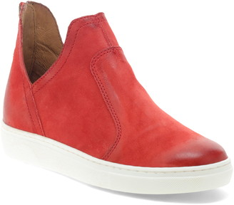 Miz Mooz Lilly Platform Sneaker