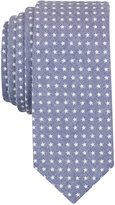 Original Penguin Men's Marshall Star Print Slim Tie