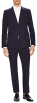 Prada Notch Lapel Suit Jacket