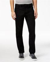 Sean John Men's Mercer Slim-Straight Fit Jeans