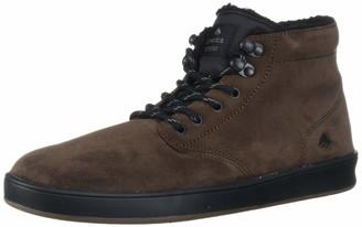 Emerica Men's Romero Laced HIGH Skate Shoe