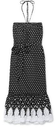 Miguelina 3/4 length dress