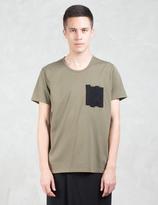 Lad Musician Permanent Rocker Pocket S/S T-Shirt