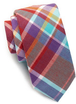 Original Penguin Dean Plaid Tie