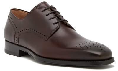 Magnanni Gregorio Leather Derby