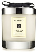 Jo Malone TM) English Pear & Freesia Scented Home Candle