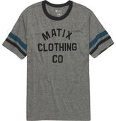 Matix Clothing Company MCC Check Crew - Short-Sleeve - Men's